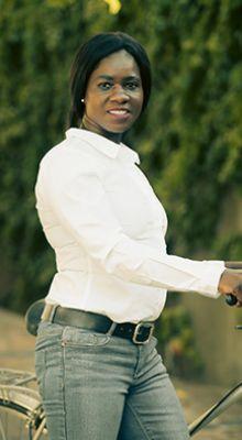 Sarafina Hafenanye